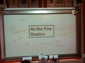 firestation (Medium)