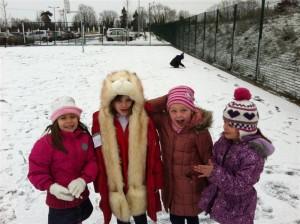 snow 1 (Medium)