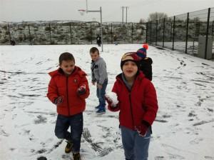 snow 2 (Medium)