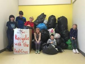 red cross recycle (Medium)